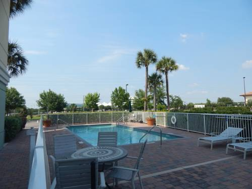 Best Western Lake County Inn & Suites Cover Picture