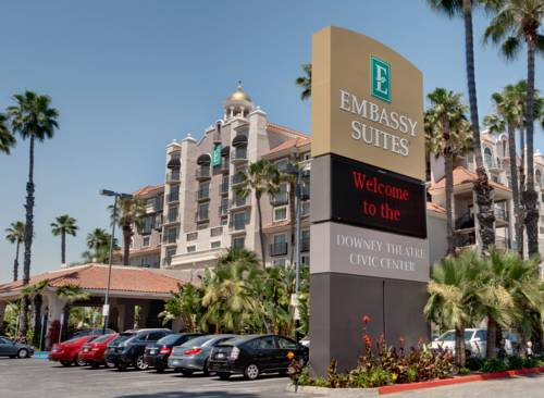 Embassy Suites Los Angeles - Downey Cover Picture