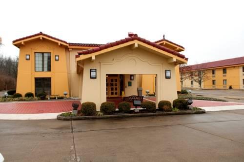 La Quinta Inn Lexington Cover Picture
