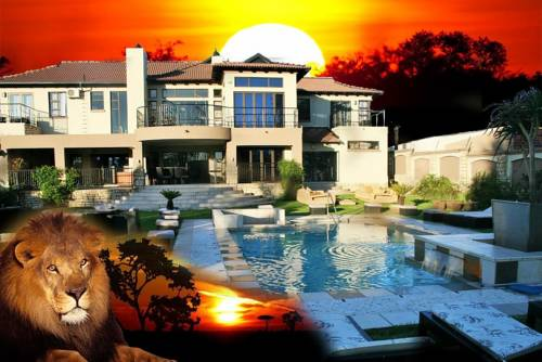 Africa Paradise - Airport Guest Lodge and Travel Centre Cover Picture