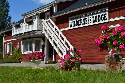 Wilderness Lodge Cover Picture