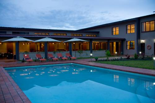 Protea Hotel by Marriott Chipata Cover Picture
