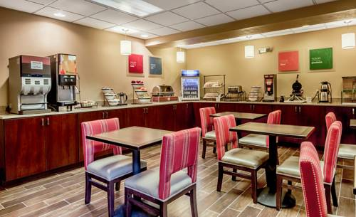 Comfort Inn and Suites - Grafton Cover Picture