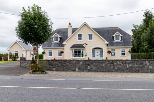 Abbeyview B&B Cover Picture
