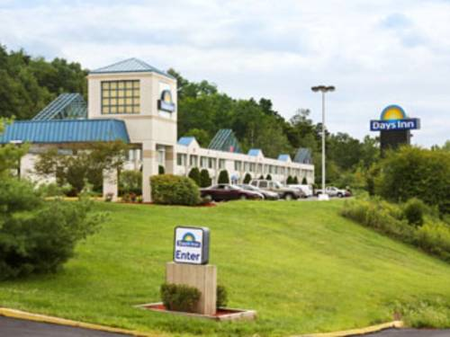 Days Inn Port Jervis Cover Picture