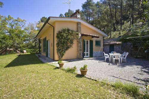 Villa Acquabona Cover Picture