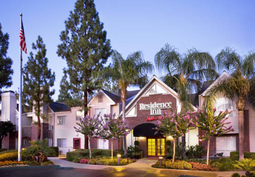 Residence Inn Bakersfield Cover Picture