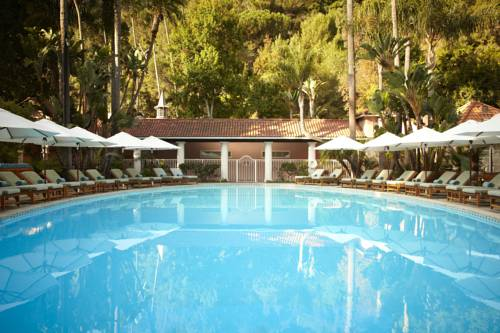 Hotel Bel-Air Cover Picture