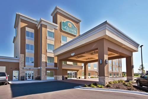 La Quinta Inn & Suites Rochester Cover Picture
