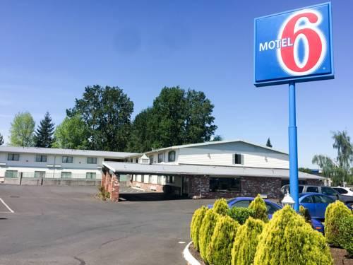Motel 6 Gresham City Center Cover Picture