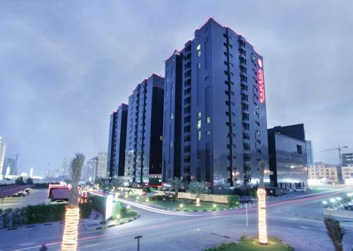 Ramada Hotel & Suites Ajman Cover Picture