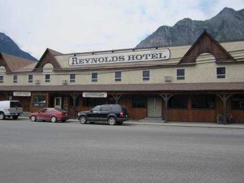 Reynolds Hotel Cover Picture