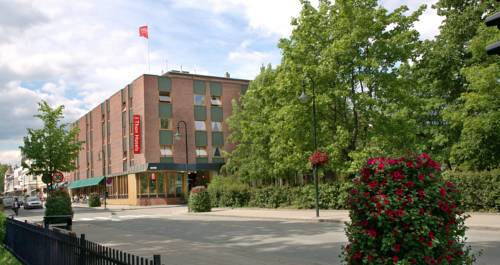 Thon Hotel Backlund Cover Picture