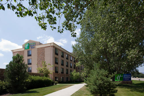 Holiday Inn Express Hotel & Suites Fort Collins Cover Picture