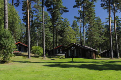 Isaberg Mountain Resort Cover Picture