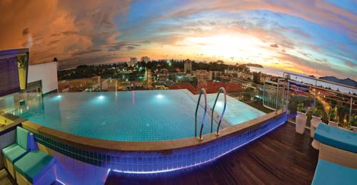 C'haya Hotel Cover Picture