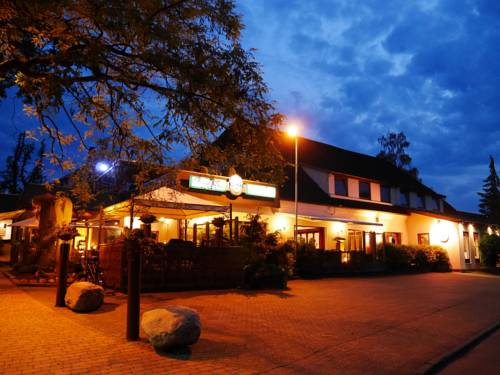 Burgdorf's Hotel & Restaurant Cover Picture
