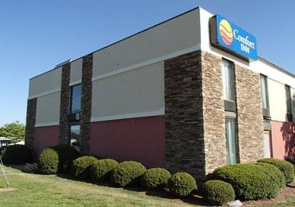 Comfort Inn Shelby Cover Picture
