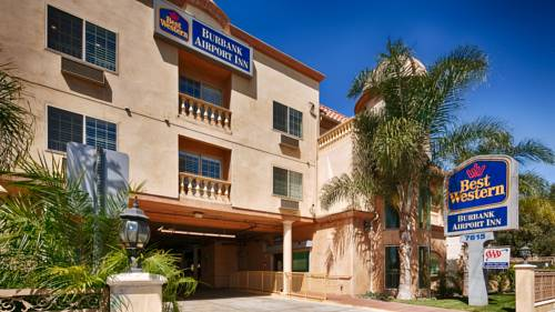 Best Western Burbank Airport Inn Cover Picture