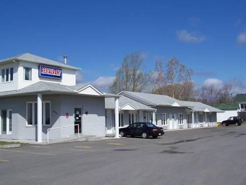 Auberge du Ruisseau Motel Cover Picture
