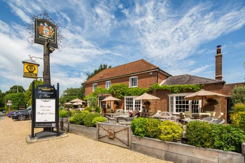Bedford Arms Hotel Cover Picture