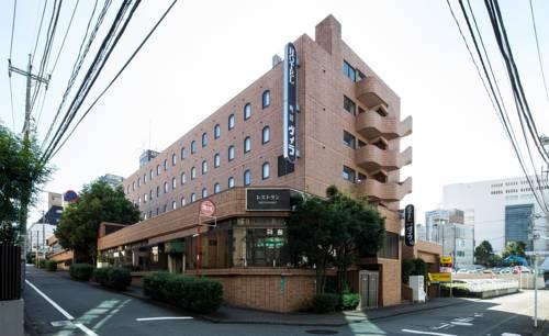 Hotel Machida Villa Cover Picture