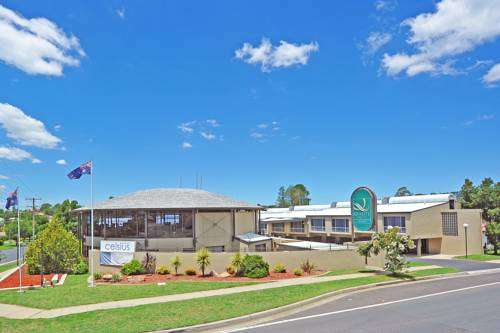 Quality Hotel Bathurst Cover Picture
