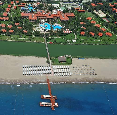 Gloria Golf Resort Cover Picture