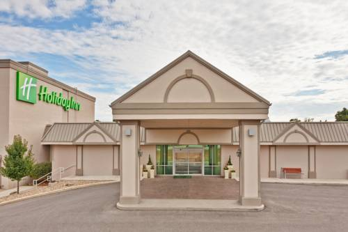 Holiday Inn Bloomington Cover Picture