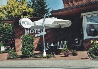 Hotel Wübbolt Cover Picture