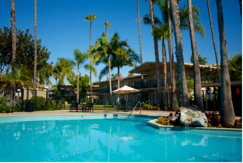 Ramada San Diego North Hotel & Conference Center Cover Picture