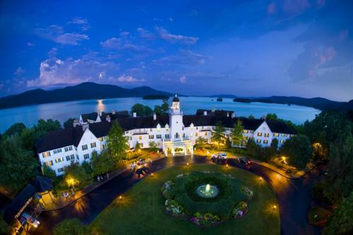 The Sagamore Resort Cover Picture