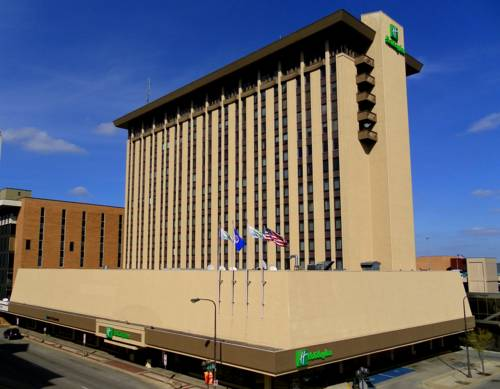 Holiday Inn - Rochester Downtown Cover Picture