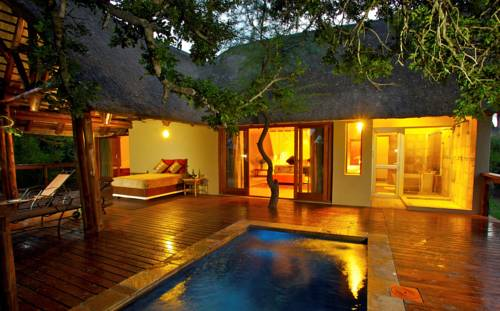 Elephant Plains Game Lodge Cover Picture