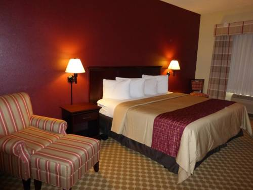 Red Roof Inn & Suites Corbin Cover Picture