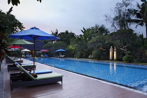 Hotel Santika Siligita Nusa Dua Cover Picture