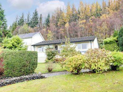 Dunbheag Cottage Cover Picture