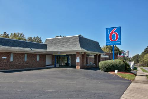 Motel 6 Tallahassee - Downtown Cover Picture