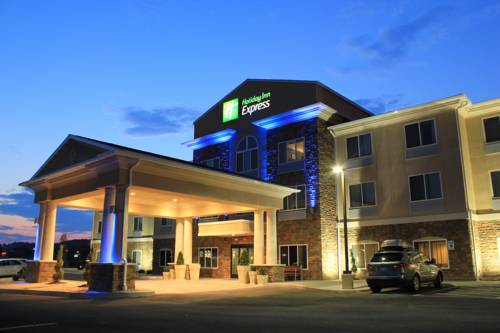 Holiday Inn Express & Suites Belle Vernon Cover Picture
