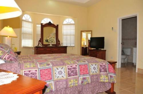 Sea View Heights Villa Montego Bay Cover Picture