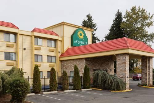 La Quinta Inn Everett Cover Picture