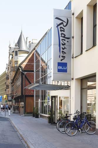 Radisson Blu Hotel Malmö Cover Picture
