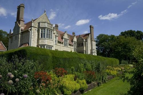 Barnsdale Hall Hotel Cover Picture