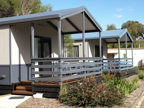 BIG4 Shepparton Park Lane Holiday Park Cover Picture