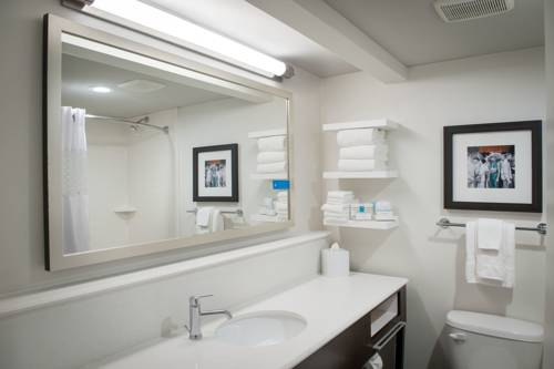 Hampton Inn New Orleans/St.Charles Ave Cover Picture