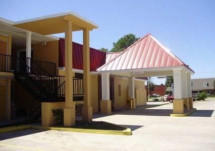 Motel 6 Thibodaux Cover Picture