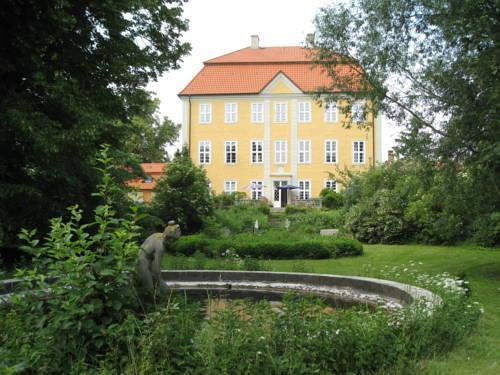 Jagdschloss Quitzin Cover Picture