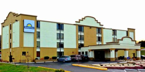 Days Inn Hagerstown Cover Picture
