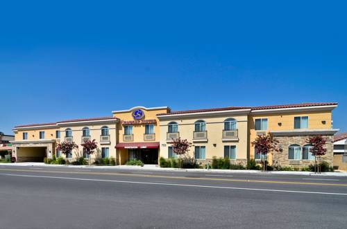Comfort Suites Near Industry Hills Expo Center Cover Picture