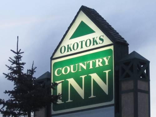 Okotoks Country Inn Cover Picture